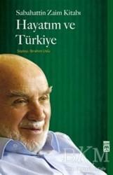 Hayatım ve Türkiye - Thumbnail
