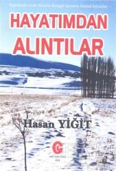 Can Yayınları (Ali Adil Atalay) - Hayatımdan Alıntılar
