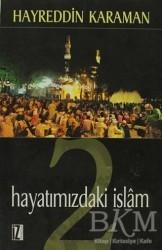 İz Yayıncılık - Hayatımızdaki İslam 2