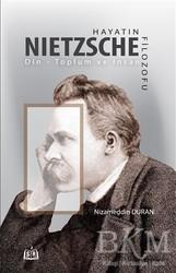 SR Yayınevi - Hayatın Filozofu Nietzsche