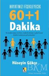 Çıra Yayınları - Hayatınızı Fişekleyecek 60+1 Dakika