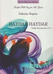 Müzik Eğitimi Yayınları - Haydar Haydar