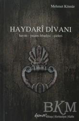 Demos Yayınları - Haydari Divanı