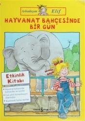 İş Bankası Kültür Yayınları - Hayvanat Bahçesinde Bir Gün