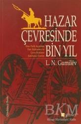Selenge Yayınları - Hazar Çevresinde Bin Yıl