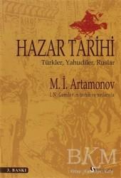 Selenge Yayınları - Hazar Tarihi