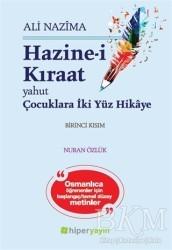 Hiperlink Yayınları - Hazine-i Kıraat 1