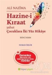 Hiperlink Yayınları - Hazine-i Kıraat 2
