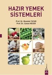 Dora Basım Yayın - Hazır Yemek Sistemleri