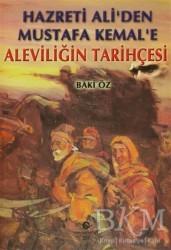 Can Yayınları (Ali Adil Atalay) - Hazreti Ali'den Mustafa Kemal'e Aleviliğin Tarihçesi