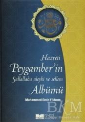 Siyer Yayınları - Hazreti Peygamber'in Sallahu Aleyhi ve Sellem Albümü