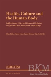 BETİM Kitaplığı - Health Culture and The Human Body