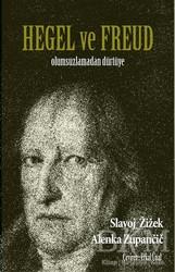 Encore Yayınları - Hegel ve Freud