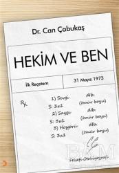 Cinius Yayınları - Hekim ve Ben