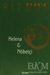 Hil Yayınları - Helena - Nöbetçi