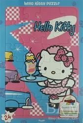 Gordion Games - Hello Kitty Puzzle Kod 40601-022