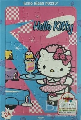 Hello Kitty Puzzle Kod 40601-022