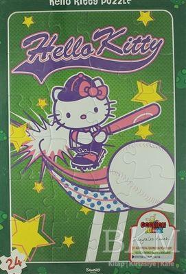 Hello Kitty Puzzle Kod Hkhal-1022