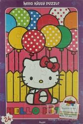 Gordion Games - Hello Kitty Puzzle (Kod Hkhal-1041)