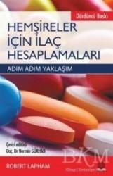 Ankara Nobel Tıp Kitabevi - Hemşireler için İlaç Hesaplamaları