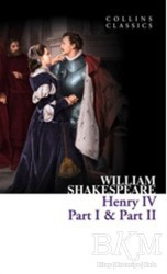 Nüans Publishing - Henry 4 Part 1 - Part 2 (Collins Classics)