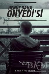 Cinius Yayınları - Henüz Daha Onyedi'si