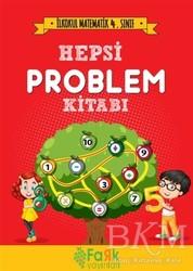 Fark Yayınları - Hepsi Problem Kitabı
