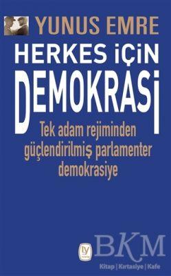 Herkes İçin Demokrasi