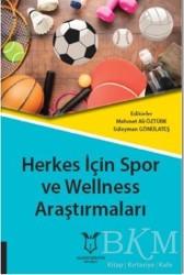 Akademisyen Kitabevi - Herkes İçin Spor ve Wellness Araştırmaları
