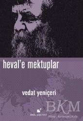 Öteki Yayınevi - Heval'e Mektuplar