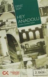 Cumhuriyet Kitapları - Hey Anadolu