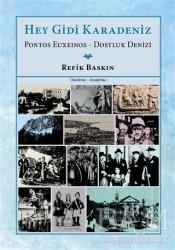 Yitik Ülke Yayınları - Hey Gidi Karadeniz