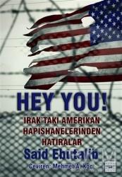 İyidüşün Yayınları - Hey You!
