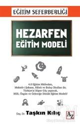 Az Kitap - Hezarfen Eğitim Modeli