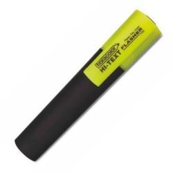 Hi-Text - Hi-Text Fosforlu Kalem Sarı