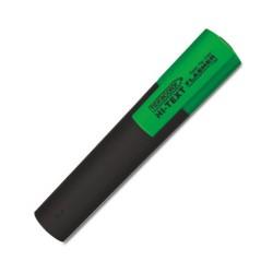 Hi-Text - Hi-Text Fosforlu Kalem Yeşil