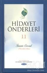 Kevser Yayınları - Hidayet Önderleri 11 İmam Cevad