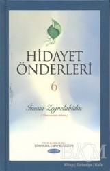 Kevser Yayınları - Hidayet Önderleri 6 - İmam Zeynelabidin