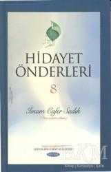 Kevser Yayınları - Hidayet Önderleri 8 - İmam Cafer Sadık