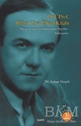 İşaret Yayınları - Hilmi Ziya Ülken Kitabı