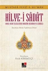 Kesit Yayınları - Hilye-i Sadat