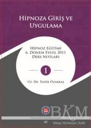 Psikoterapi Enstitüsü - Hipnoza Giriş ve Uygulama