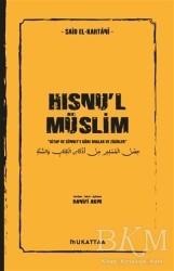 Mukattaa Yayınları - Hısnu'l Müslim