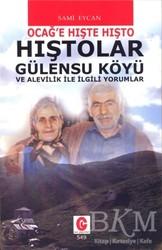 Can Yayınları (Ali Adil Atalay) - Hıştolar Gülensu Köyü ve Alevilik ile İlgili Yorumlar