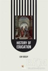 Kriter Yayınları - History of Education