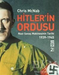 Timaş Yayınları - Hitler'in Ordusu