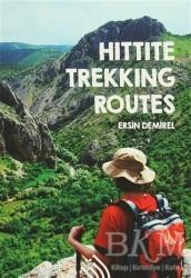 Hil Yayınları - Hittite Trekking Routes
