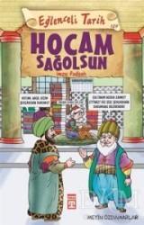 Timaş Yayınları - Hocam Sağolsun İmza: Padişah