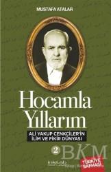 İnkılab Yayınları - Hocamla Yıllarım 2