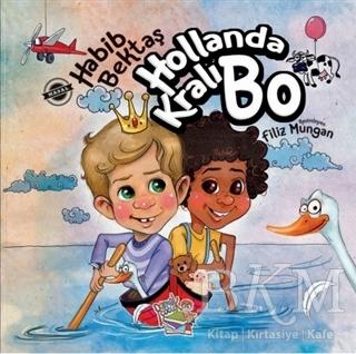 Hollanda Kralı Bo